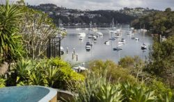 5 Bedrooms Ocean View Villa in Sydney, Mosman, AU | Villa Getaways