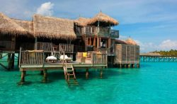 Luxury 1 Bedroom Maldives Villa with Pool – VillaGetaways